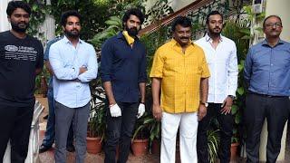 Minister Talasani Srinivas Yadav About Bhanumathi Ramakrishna Movie Release | TFPC - TFPC
