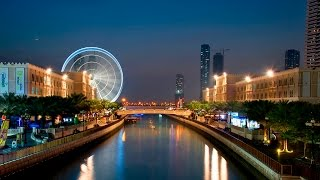 Top attractions in Sharjah (UAE)