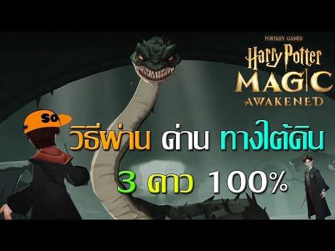 Harry-Potter-Magic-Awakened-วิ