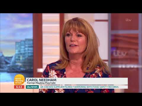 connectYoutube - Former Playboy Playmate Says She Never Felt Exploited | Good Morning Britain