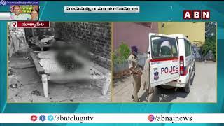కన్న తల్లితండ్రులకు తిండి కూడా పెట్టకుండా వదిలేసిన కొడుకు    Suryapet News Today    ABN Telugu - ABNTELUGUTV