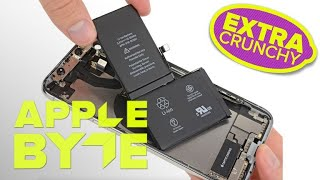 Are more powerful batteries coming to the 2018 iPhone? (Apple Byte Extra Crunchy, Ep. 113)