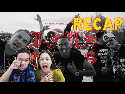 RECAP-CN---I-SUS-Feat.-Freddy-