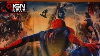 IGN News - New Amazing Spider-Man 2 Villain Rumors