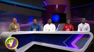 TVJ All Angles: Young Voters' Thoughts on the PNP & JLP - March 4 2020