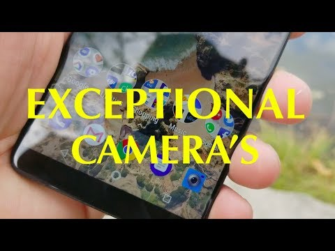 ESSENTIAL PH -1 UPDATED EXCEPTIONAL CAMERA'S (watch full video)
