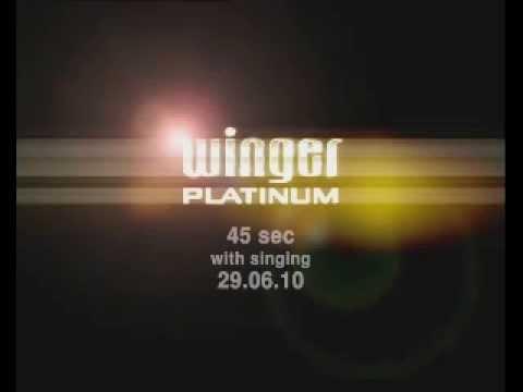 Tata Winger Platinum Advertisment