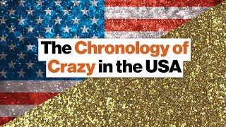 How America Got Divorced from Reality: Christian Utopias, Anti-Elitism, Media Circus   Kurt Andersen