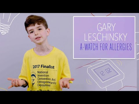 11 Kid Inventors Break Down Their Greatest Inventions   The New Yorker