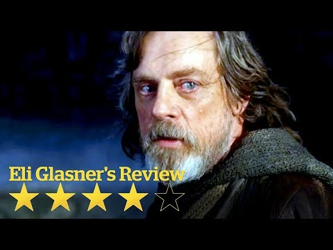 Star Wars: The Last Jedi Review: Epic battles and humour make for a winner