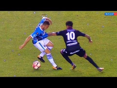 Arthur vs Lanús HD 720p (29/11/2017) Copa Libertadores Final