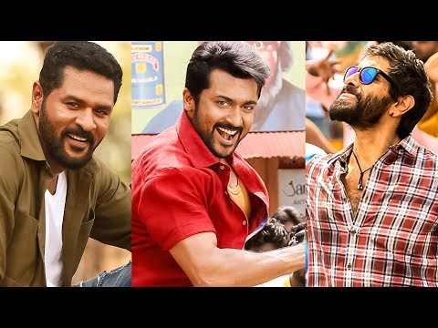 Verdicts out: Who is leading the Pongal race?   TSK   Sketch   Gulaebaghavali