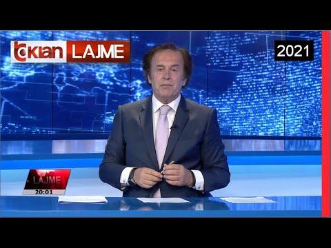 Edicioni i Lajmeve Tv Klan 20 Qershor 2021, ora 23:30 Lajme - News