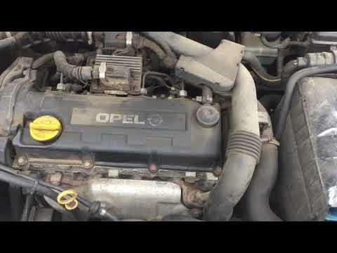 Opel Astra 2002 m dalys