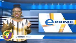 TVJ Entertainment Prime - March 19 2020