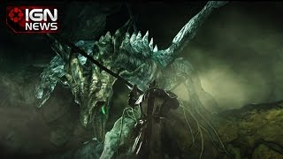 Dark Souls II: Scholar of the First Sin Coming Next Year - IGN News