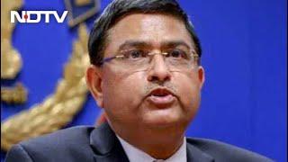Rakesh Asthana, Former CBI Special Director, Appointed Delhi Police Chief - NDTV