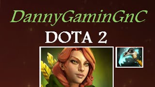 Dota 2 Windranger Ranked Gameplay with Live Commentary