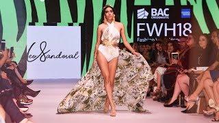 Fashion Week Honduras: Día 1