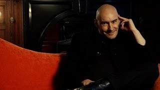Grant Morrison Interview - Comic Con 2014