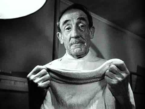 connectYoutube - Humphrey Bogart dark passage  botched plastic job