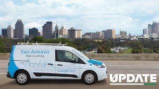 Google Fiber expands with acquisition of Webpass