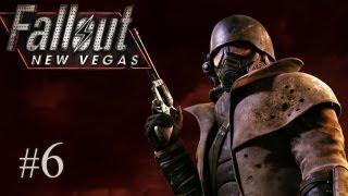 Fallout: New Vegas прохождение с Карном. Часть 6