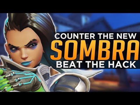 connectYoutube - Overwatch: How to Counter the NEW Sombra!