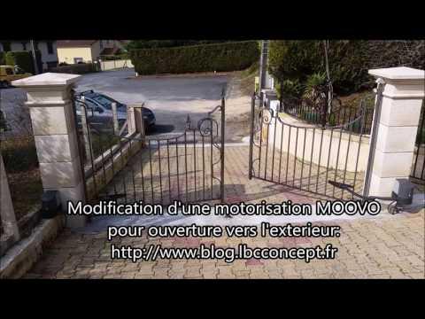 Download Youtube Mp3 - Motorisation Portail Ouverture Extérieure