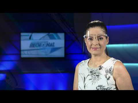 Costa Rica Noticias Regional - Miércoles 06 Octubre 2021