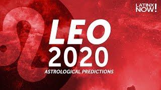 LEO 2020 Horoscope Predictions | Latinx Now! | Telemundo English