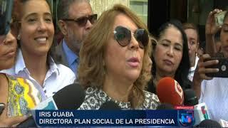 Compra del Plan Social agudiza controversia en la campaña electoral. NTelemicro5 7 de febrero 2020.