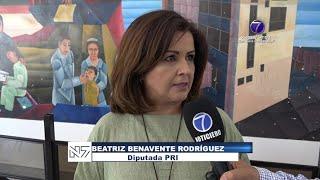Crimen organizado manda en el país y bandas delictivas causan terror en SLP: Benavente Rodríguez.