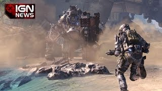 Titanfall Launches at 792p on Xbox One