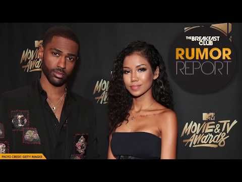 connectYoutube - Jhené Aiko Shoots Down Rumors Big Sean Is Cheating On Her