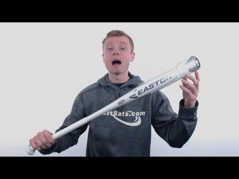 2018 Easton Beast X -10 Senior League Baseball Bat: SL18BX108