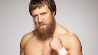 Daniel Bryan on His Return to WWE TV - Comic Con 2014