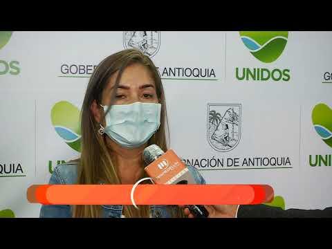 Con diferentes estrategias, autoridades sanitarias batallan contra el covid-19 - Telemedellín