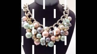 Latest Pearls Jewellery Designs