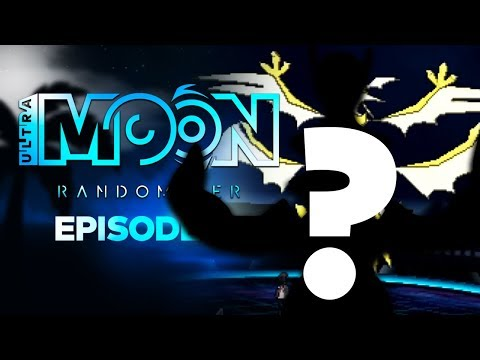 connectYoutube - ULTRA ?????? - Pokémon ULTRA Sun & Moon RANDOMIZER Nuzlocke Episode 43!