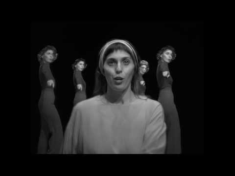 U.S. Girls - Mad As Hell (Official Video)
