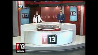 T13 Noticias: Programa del 24 de Febrero de 2020