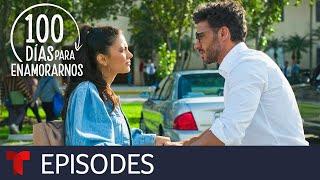 100 Días para Enamorarnos | Episode 18 | Telemundo English