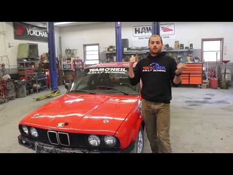 The Truth About the BMW E30