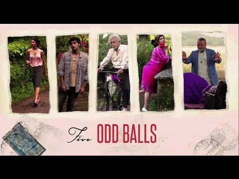 Making of Finding Fanny - Five Oddballs