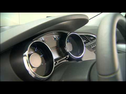 2011 Peugeot 5008 Ambiance