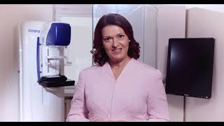 Dianos Nausėdienės raginimas moterims dalyvauti krūties vėžio profilaktikos programose