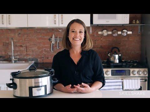 Make Your Own Signature Spice Rub with Stephanie O'Dea & Yummly