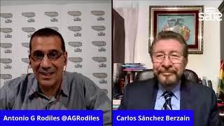 Lo que pasa en Bolivia es solo parte del ataque castrochavista a las Américas