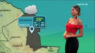 Conozca cómo estarán las temperaturas en este inicio de semana en Santa Cruz